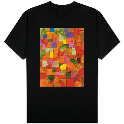 Mountain Village T-Shirt