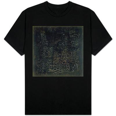 Black Square T-shirts