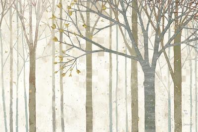 In Springtime no Border Konst av Kathrine Lovell