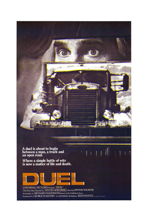 Duel Posters