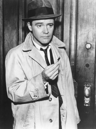 The Apartment, Jack Lemmon, 1960 Photographic Print