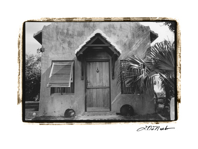 Bermuda Hideaway Prints by Laura Denardo