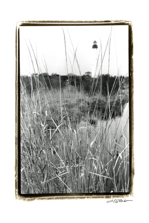 Cape May Lighthouse I Prints by Laura Denardo