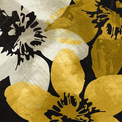 Bloomer Tile IX Art by James Burghardt