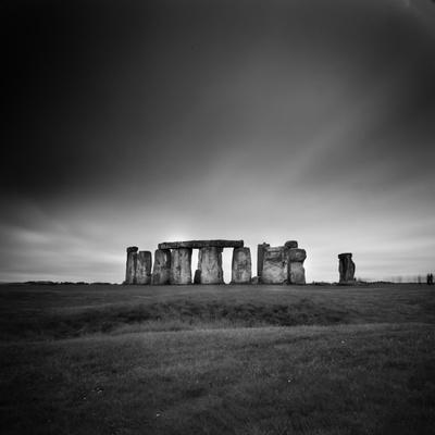Stonehenge Photographic Print by Svante Oldenburg