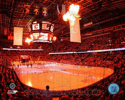 Scotiabank Saddledome 2013 Photo
