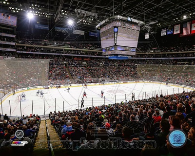 Nationwide Arena 2013 Photo