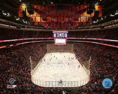 Wells Fargo Center 2013 Photo