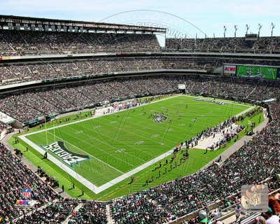 Lincoln Financial Field Poster