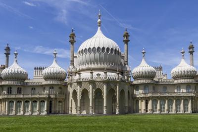 Royal Pavilion, Brighton, Sussex, England, United Kingdom, Europe Photographic Print by Rolf Richardson