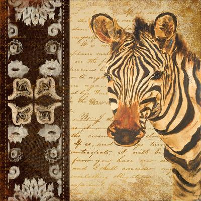 Madagascar Safari IV Posters by Patricia Quintero-Pinto