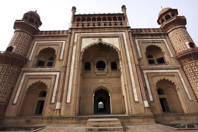 Safdarjung Tomb, Delhi, India, Asia Photographic Print by Balan Madhavan