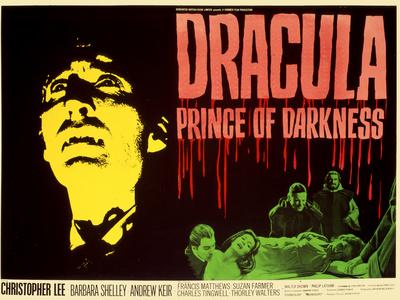 Dracula, Prince of Darkness Photo