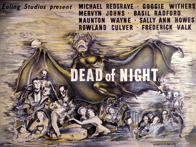 Dead of Night Posters