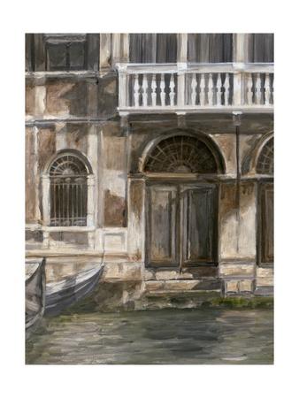 Venetian Facade II Prints by Ethan Harper