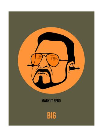 Big Poster 1 Prints by Anna Malkin