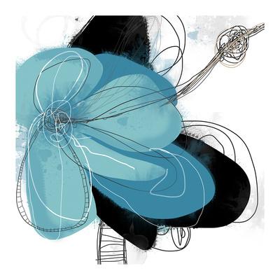 Azul Poetry 1 Art by Jan Weiss