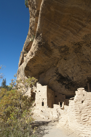 Mesa Verde National Park Photographic Print by Richard Maschmeyer