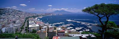 Naples Italy Photographic Print