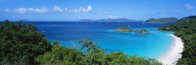Trunk Bay Virgin Islands National Park St. John Us Virgin Islands Photographic Print