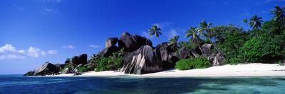 La Digue Island Seychelles Photographic Print