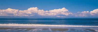China Beach Vancouver Island British Columbia Canada Photographic Print