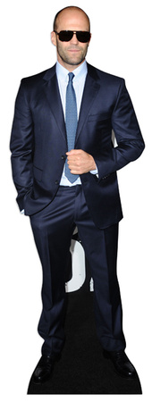 Jason Statham Figura de cartón
