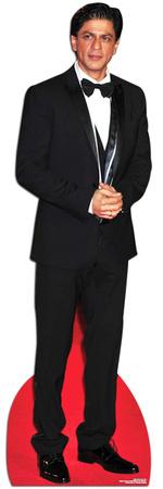 Shah Rukh Khan Figura de cartón