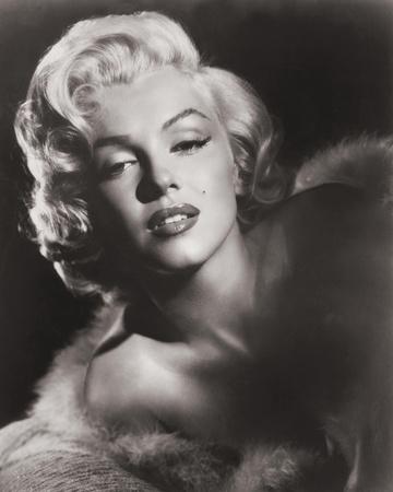 Marilyn II Giclée-Druck von  The Chelsea Collection