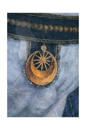 Mantegna Andrea Giclee Print by Andrea Mantegna