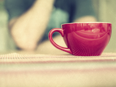 The Morning Coffee Photographic Print by Alexandre Arnaoudov