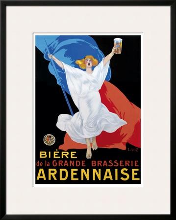 Grande Brasserie Ardennaise, Sédan, ca. 1920 Posters