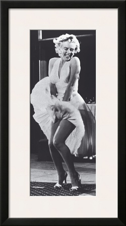 The Seven Year Itch - Detail Poster