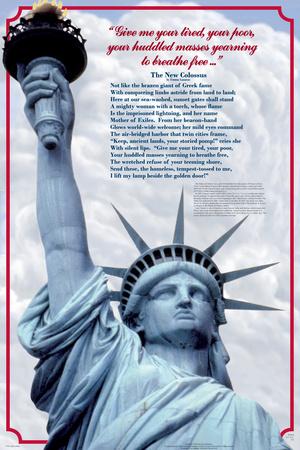 Lady Liberty Prints