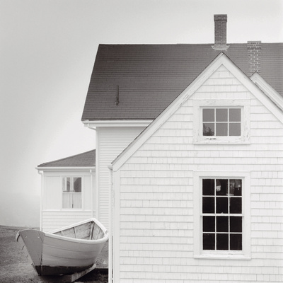 Stillness Prints by Michael Kahn