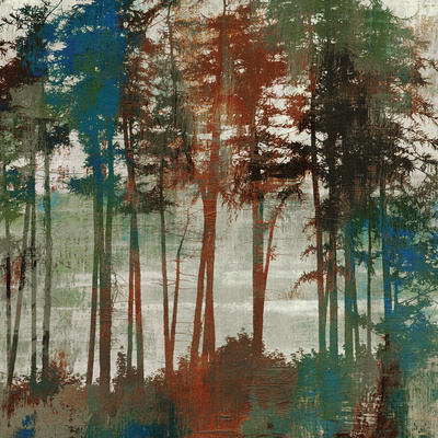 Spruce Woods Art by Andrew Michaels