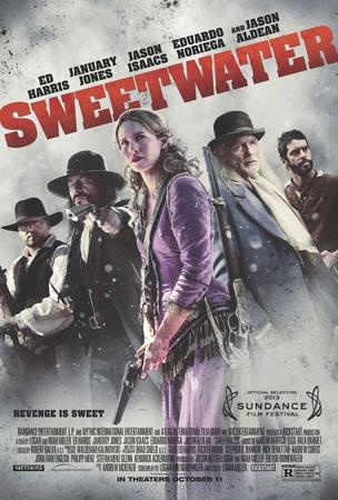 Sweetwater Masterprint