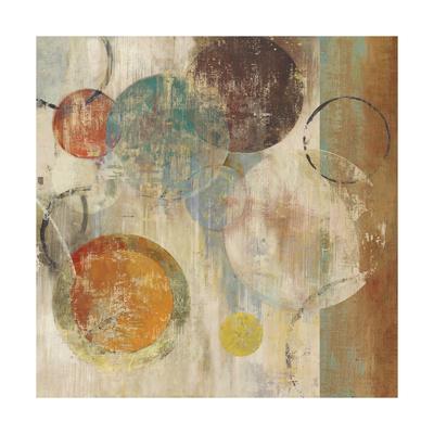 Bubbles Prints by Andrew Michaels