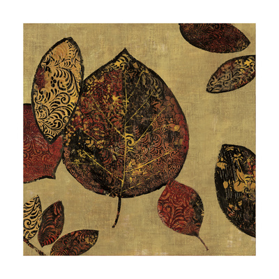 Autumn II Print by Andrew Michaels