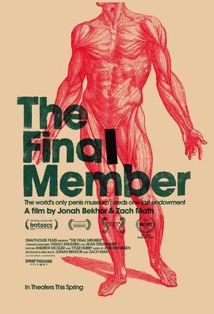 The Final Member Masterprint