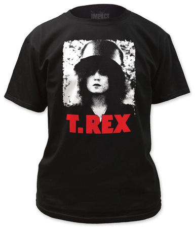 T. Rex - Pixellated Shirt