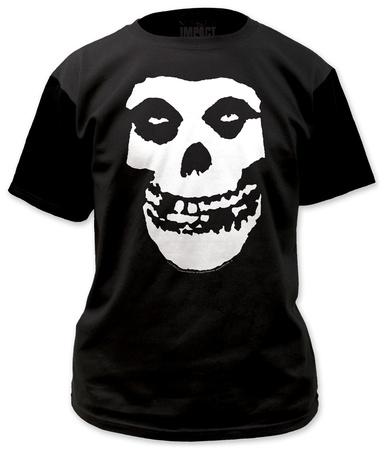 Misfits - Fiend Skull T-shirts