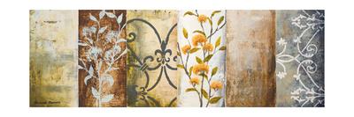Botanical Modulation II Prints by Michael Marcon