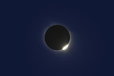 Total Solar Eclipse Photographic Print