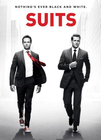 Suits Photo