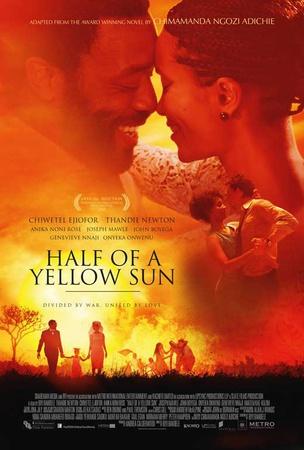 Half a Yellow Sun Masterprint