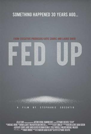 Fed Up Masterprint