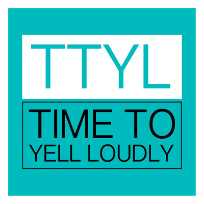 TTYL Posters by Jace Grey