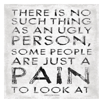 Pain Art by Jace Grey