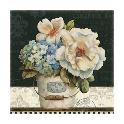French Vases I Prints by Lisa Audit